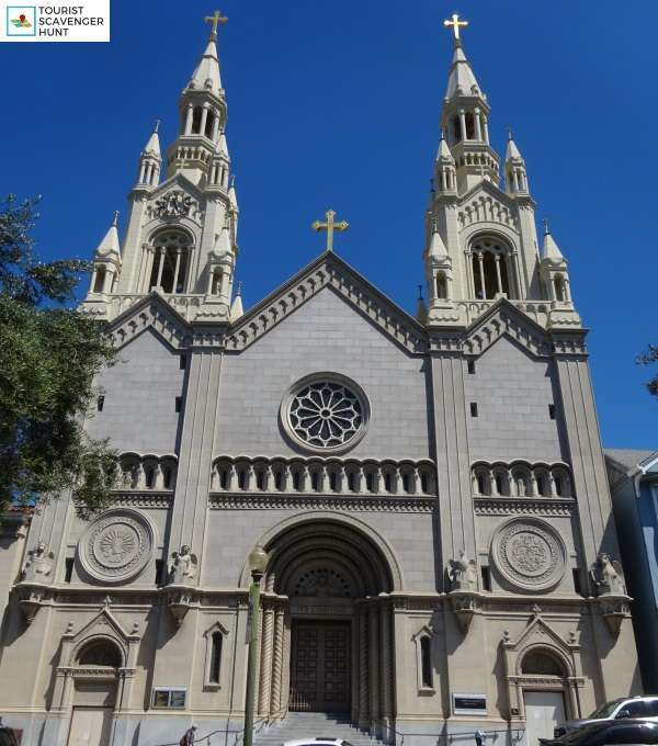 Saints Peter & Paul Cathedral