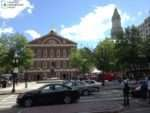 Faneuil Hall, boston north end