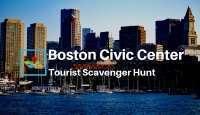Boston civic center