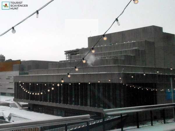 Theatre Maisonneuve