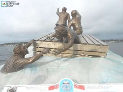 Merchant Mariners