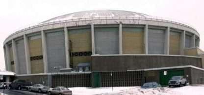 Arena Maurice Richard
