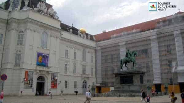 Bibliotheque Nationale Autriche