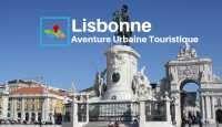 Lisbonne aventure urbaine touristique