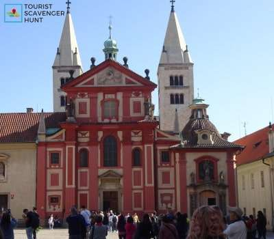 Basilique Saint-George