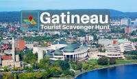 Gatineau Tourist Scavenger Hunt