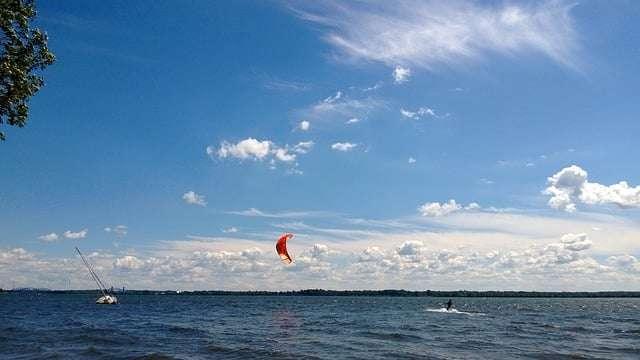 Lac Saint-Louis