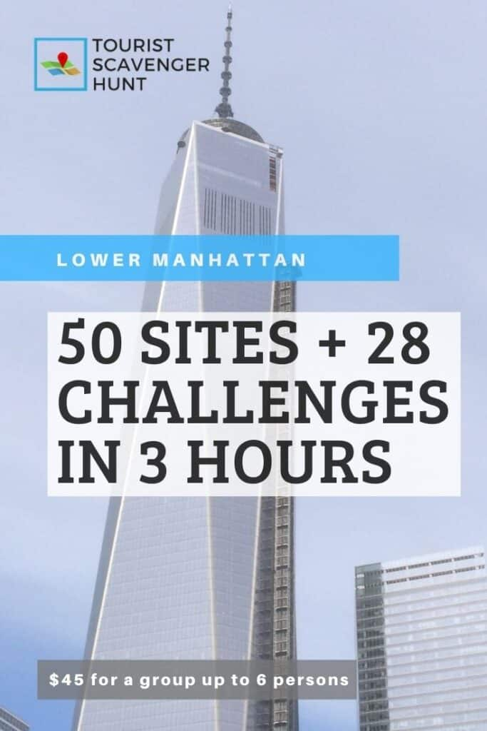 things to do in Lower Manhattan, New York