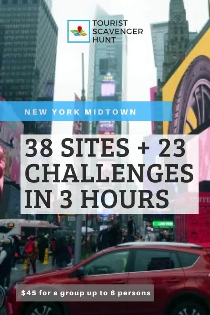 things to do in Midtown Manhattan, New York