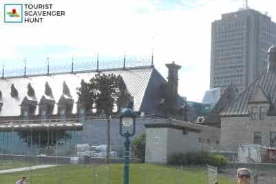 Les Voltigeurs de Québec