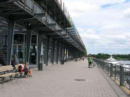 quai jacques cartier