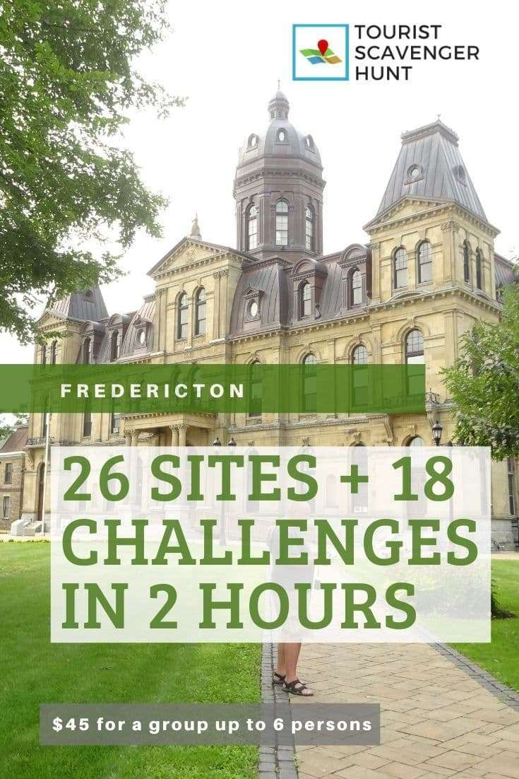 Things to do in Fredericton