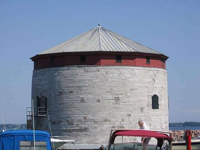 Shoal Tower
