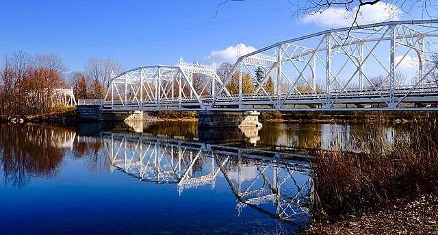Minto Bridge