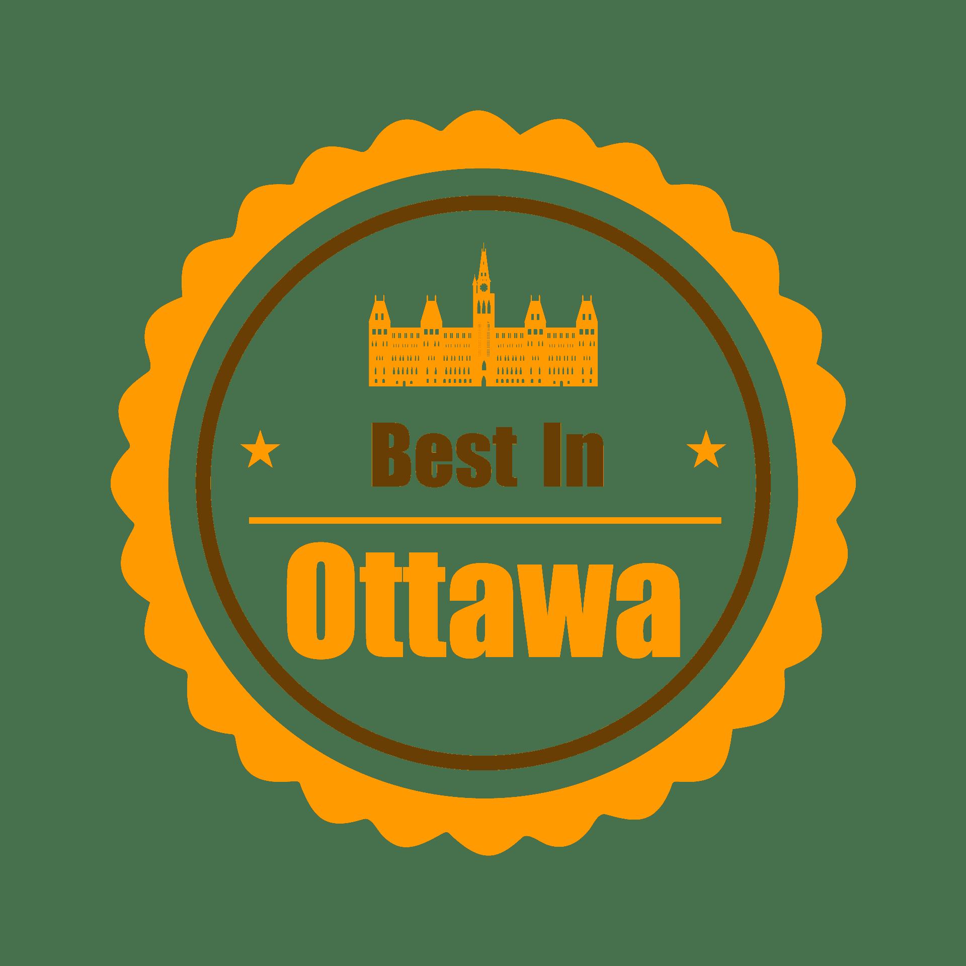 Best in Ottawa 2021