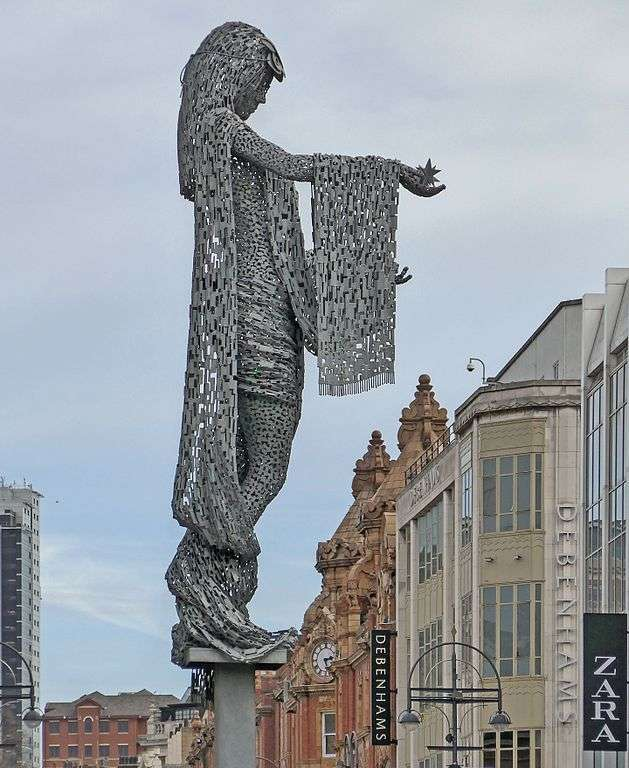 The Briggate Minerva, Leeds