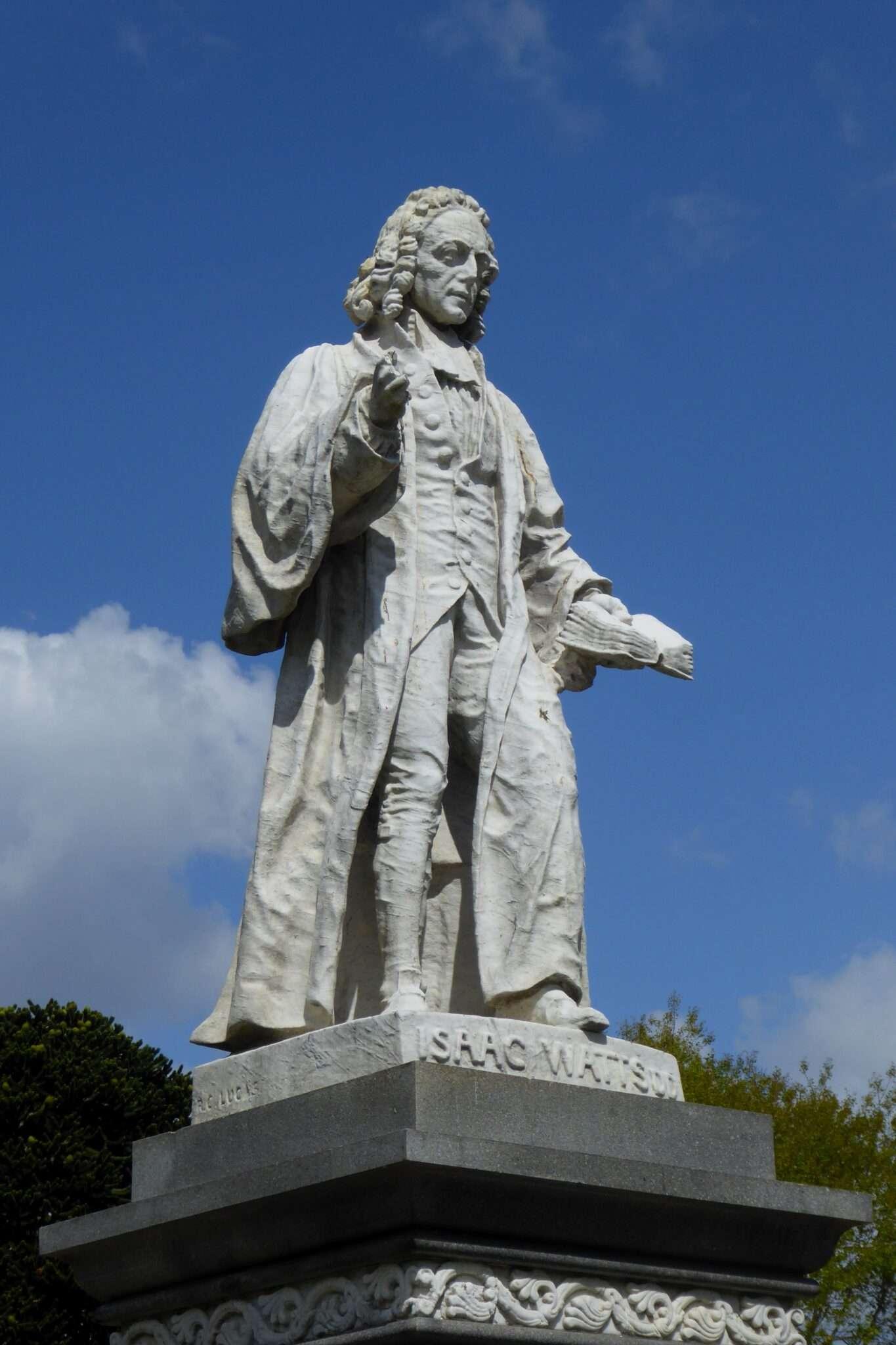 Isaac Watts, Southampton