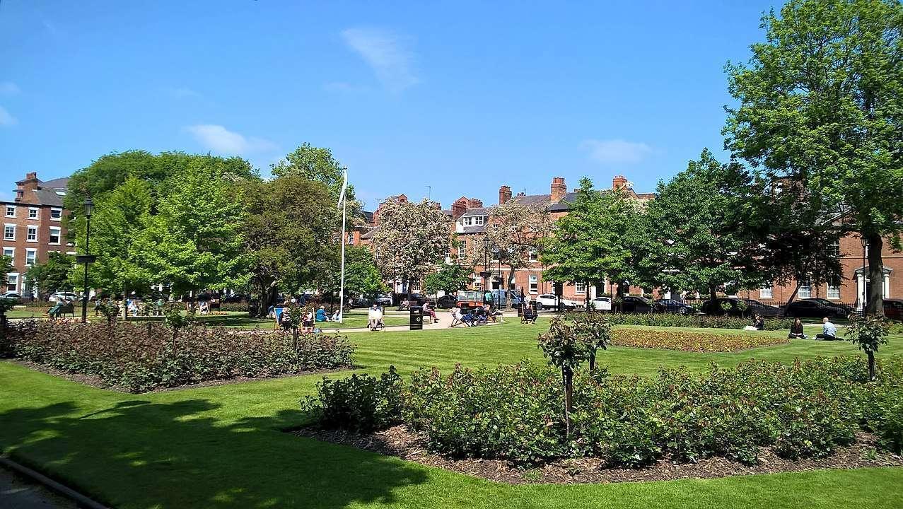 Park Square, Leeds